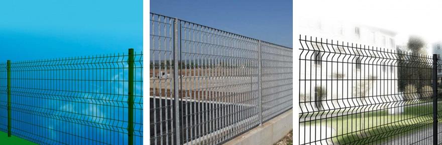 Pannelli per recinzione